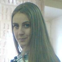 Машулечка, 29 лет, Овен, Нижний Новгород