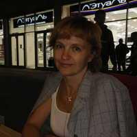 Оксана, 46 лет, Дева, Новосибирск