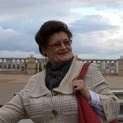 Людмила 59 Белгород