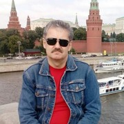 Юрий 60 Могилёв