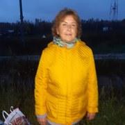 Валентина, 65, г.Нижний Новгород