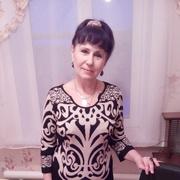 Людмила 64 года (Скорпион) Маркс