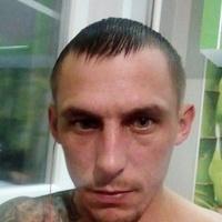 Андрей, 30 лет, Водолей, Краснокаменск