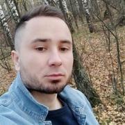 Дмитрий 30 Электроугли
