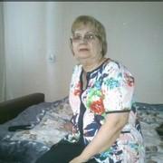 Зинаида, 66, г.Камешково
