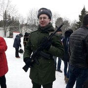 Константин Черёмушкин, 26, г.Луховицы
