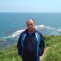 Владимир, 53 года, Стрелец, Арсеньев