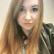 Юлия 29 лет (Водолей) Воронеж
