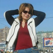 элина, 37, г.Дубна