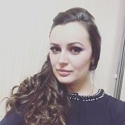 Ксения, 30, г.Анадырь (Чукотский АО)