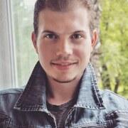 Дмитрий, 27, г.Белая Церковь