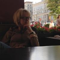 Анна, 45 лет, Телец, Москва