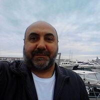 Григорий, 49 лет, Дева, Белгород