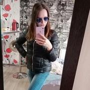 Евгения, 21, г.Ижевск