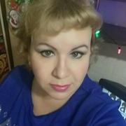 Ольга 49 лет (Козерог) на сайте знакомств Железногорска