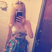 Яна, 22, г.Коряжма