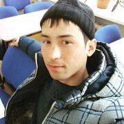 Бек 27 лет (Весы) Екатеринбург
