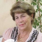 Валентина, 73, г.Ленино
