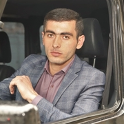 Армен 25 лет (Рак) Дзержинский