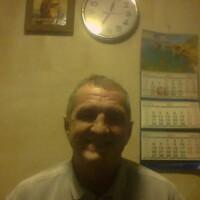 Сергей, 60 лет, Водолей, Алматы́