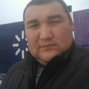 Ануар, 32, г.Кокшетау