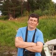 Начать знакомство с пользователем Юрий С 45 лет (Водолей) в Пудоже