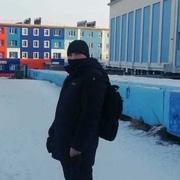 Виталик, 36, г.Анадырь (Чукотский АО)