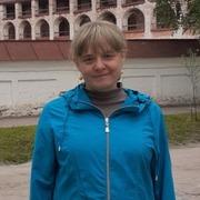 ленусик, 36, г.Вологда