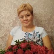 Надежда, 60, г.Нижний Новгород