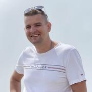 Сергей 32 года (Овен) на сайте знакомств Москвы