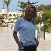 Яна, 48 лет, Водолей, Санкт-Петербург
