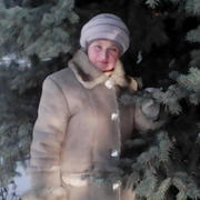 люба, 60, г.Ленинск