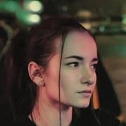 Юля Семаш 19 Київ