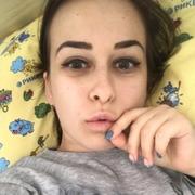 Елизавета, 20, г.Волгоград