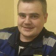 Олег, 33, г.Рославль