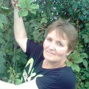 Ольга Молчанова, 49, г.Чернушка