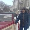 Kolya, 21, г.Бережаны