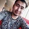 Алмат Тулебаев, 23, г.Астана