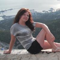 Ирина, 30 лет, Лев, Москва