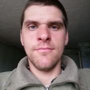 Егор, 26, г.Топки