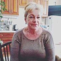 ludmila, 62 года, Дева, Москва