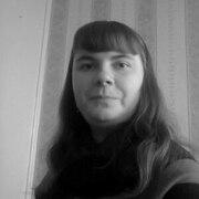 кристина, 27, г.Полоцк