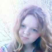 Таня, 19, г.Нижний Ломов