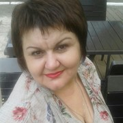 Лариса 51 год (Водолей) Оренбург