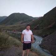 Марат 31 год (Лев) Бишкек
