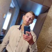 Владимир Шарендо 35 Витебск