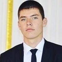 Макс, 25 лет, Рак, Москва