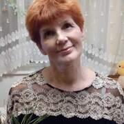 Ольга Шатунова 61 год (Весы) хочет познакомиться в Чайковском