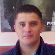 Николай Гаврилов, 33, г.Алабино