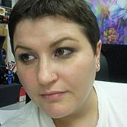 Анна, 39, г.Черноголовка